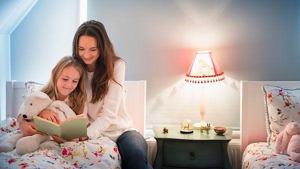 čteme dětem, studio spánku, frýdek-místek, dětské knížky, matrace, blog o spaní, studio spánku, spánek, spanek, vyspimese.cz