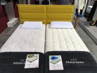 matrace Materasso, materasso matrace, veletrh bydleni, for interior bydleni, bydlo