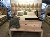 kralovska postel, for interior, praha, veletrh, postele, matrace, vyspimese, matrace