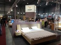 postele jelinek, jelinek postele, for interior, vystava bydleni, veletrh bydleni, matraco studio od jelinka, vyspimese.cz