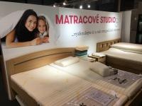 matracove studio od jelinka, jelinek matrace, matrace jelinek, studio spanku, veletrh for interior