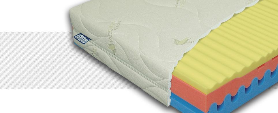 matrace z paměťové pěny, matrace z latexu, matrace ze studeně pěny, matrace frydek-mistek, studio spanku, vyspimese