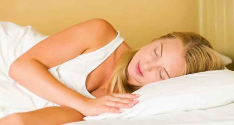 spanek a detoxikace